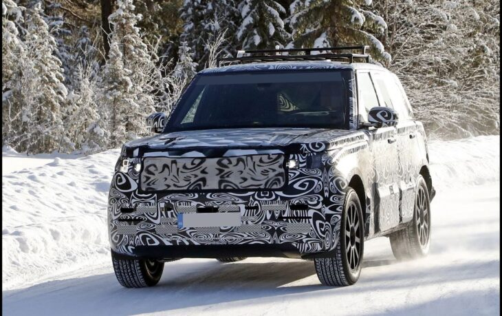 2022 Range Rover 2023 3rd 2024 2025 For Sale Motors
