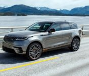 2022 Range Rover Velar Blue Battery Location Rims Bolt Pattern
