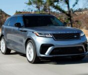 2022 Range Rover Velar Body Kit Colors Cost Svautobiography