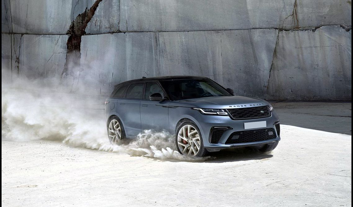 2022 Range Rover Velar New Red S 2018 R Dynamic R Dimensions