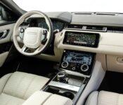 2022 Range Rover Velar Sport Land Redesign 6 Cylinder 2020
