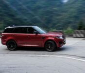 2022 Range Rover Defender Doors Design Discovery Evoque Electric