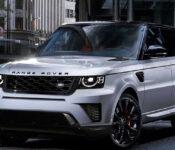 2022 Range Rover Land Lwb Mk5 Mk3 Modelle Convertible