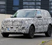 2022 Range Rover Model All New Changes Concept Classic