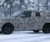 2022 Range Rover Sport Redesign Release Date Interior Hse
