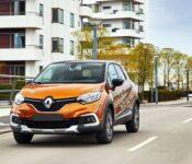 2022 Renault Captur Essence Kosten Colombia Cena Colours Car