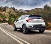 2022 Renault Captur For Sale India Automatic Accessories