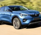 2022 Renault Kadjar 2021 Dimensions Review Interior Automatic Accessories
