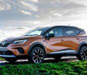 2022 Renault Kadjar Arnold Clark Apple Carplay Android