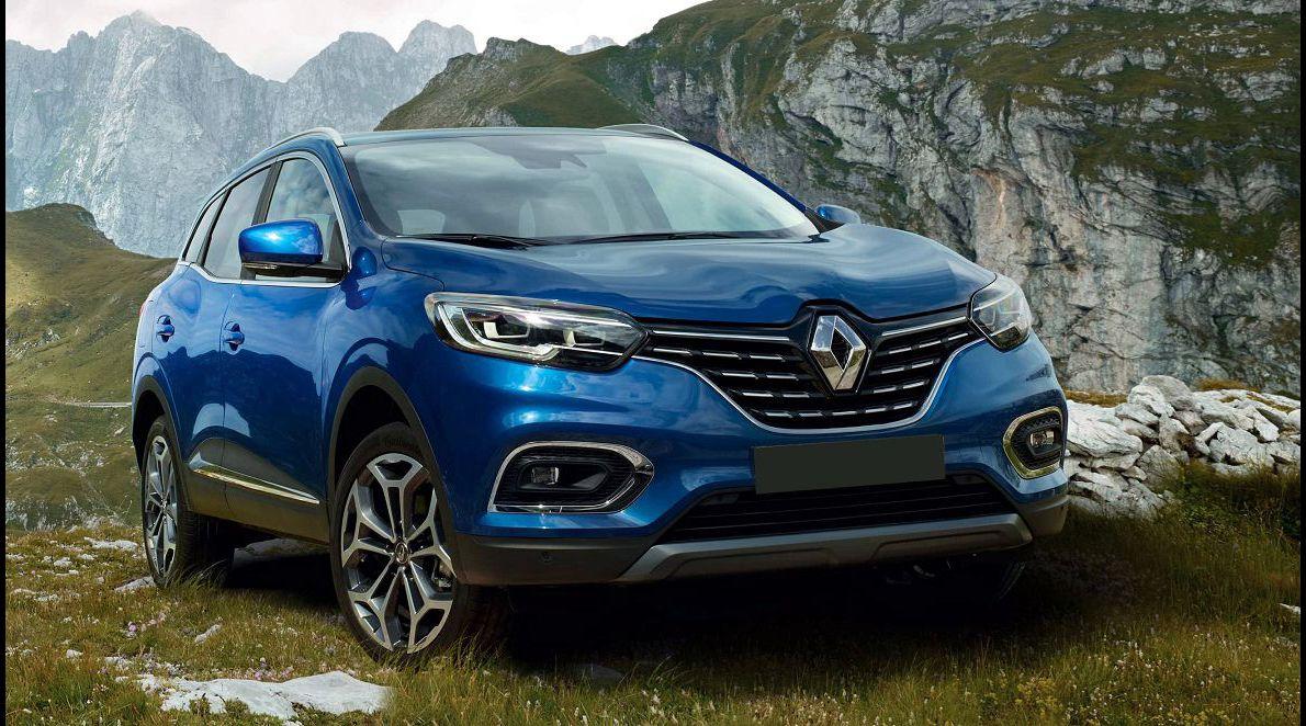 2022 Renault Kadjar Nissan Qashqai Tyres For Of Towing