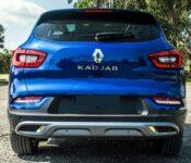 2022 Renault Kadjar Revision Manutenzione Colours Cena Clutch Problems