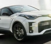 2022 Toyota C Hr 2021 Limited 2020 Review For Sale
