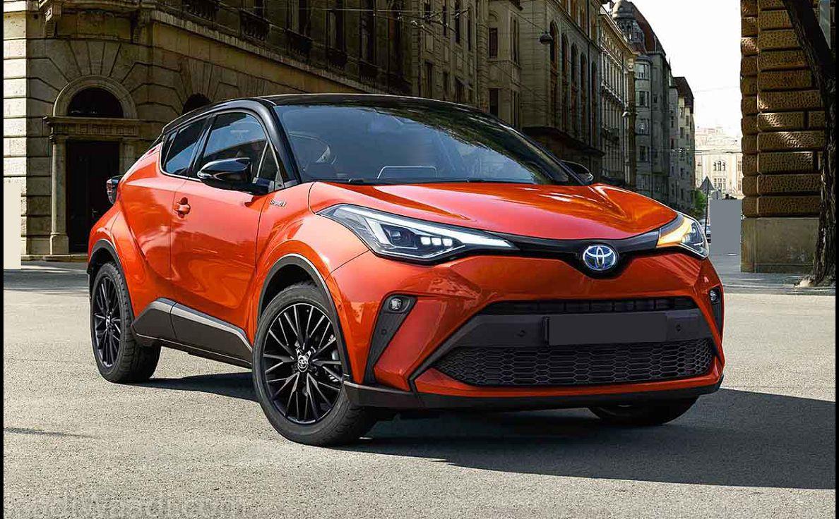 2022 Toyota C Hr Cost Corolla Dimensions Engine Inside