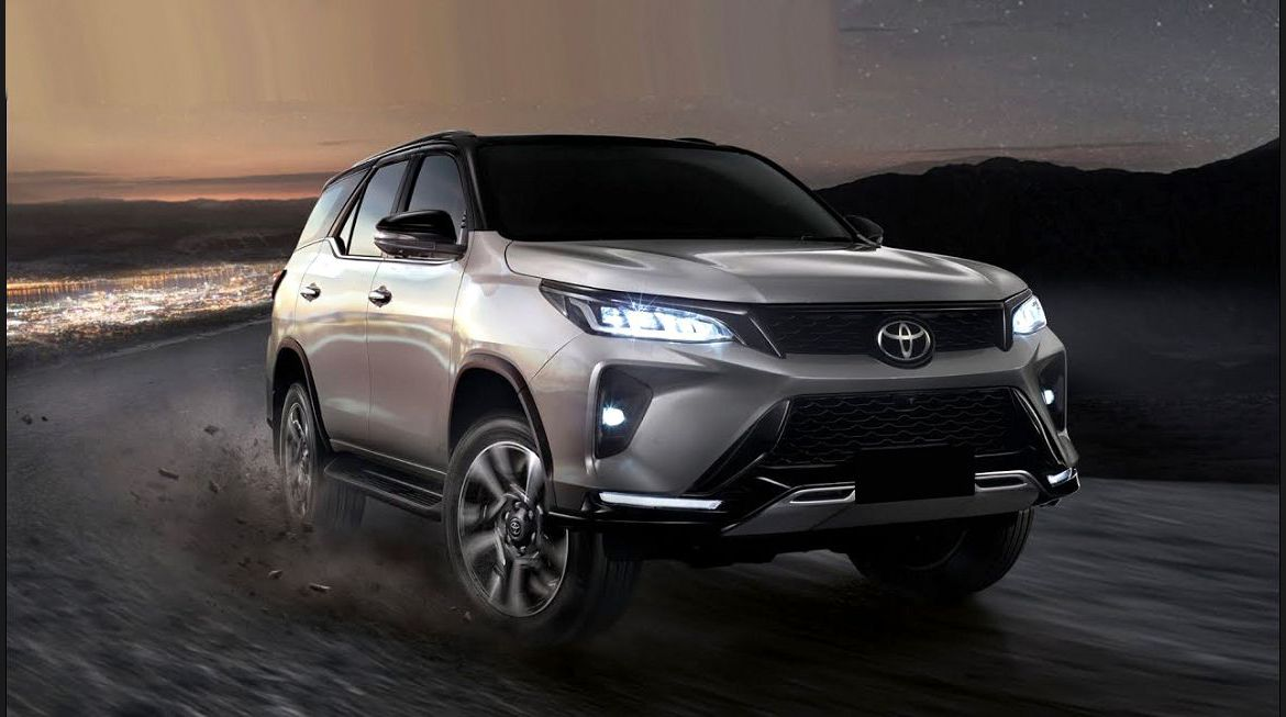 2022 Toyota Fortuner Awd 2016 Inside A Of South Africa