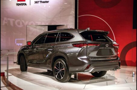 2022 Toyota Highlander 209 For Sale 2019 2020 Ground Clearance