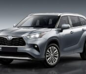 2022 Toyota Highlander Upgrade Android Auto A Features