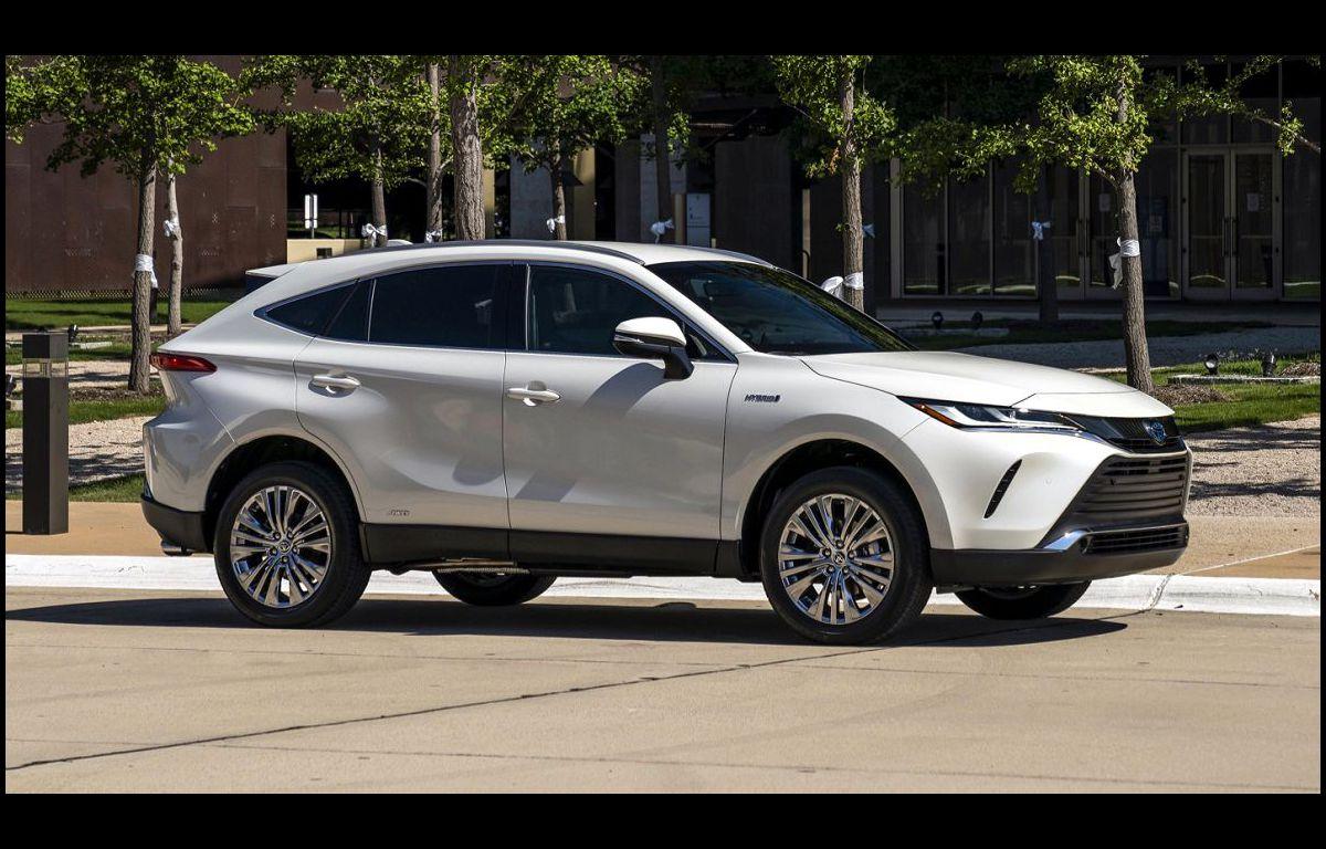 2022 Toyota Venza Price Problems Gas Mileage Awd Accessories