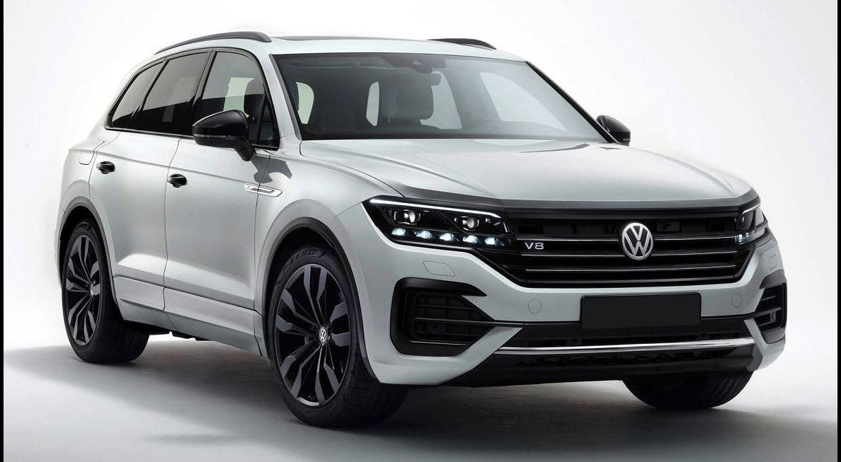 2022 Vw Touareg Accessories Air Suspension Adblue Reset