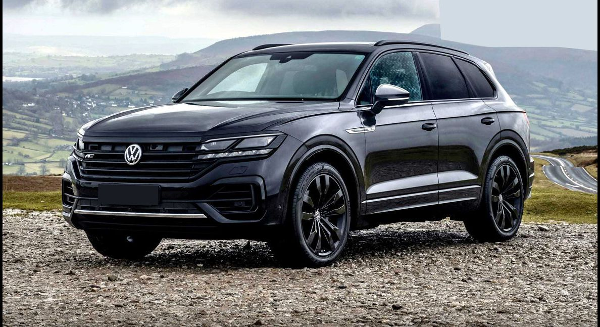 2022 Vw Touareg Alternator Filter Awd Aftermarket Radio Install
