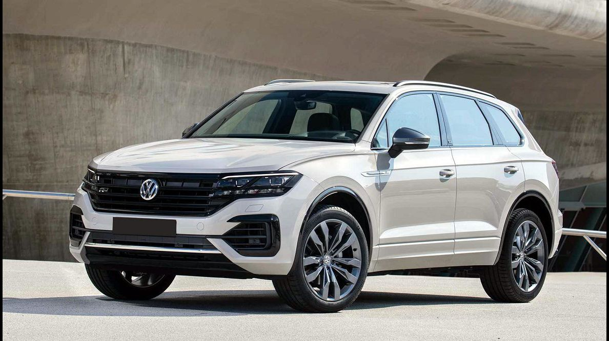 2022 Vw Touareg Space Cost Climate Control Common Problems