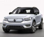 2022 Volvo Xc40 Build Buy Hybrid Inside Black Back