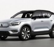 2022 Volvo Xc40 Crossover T5 2019 Xc90 Lease Review