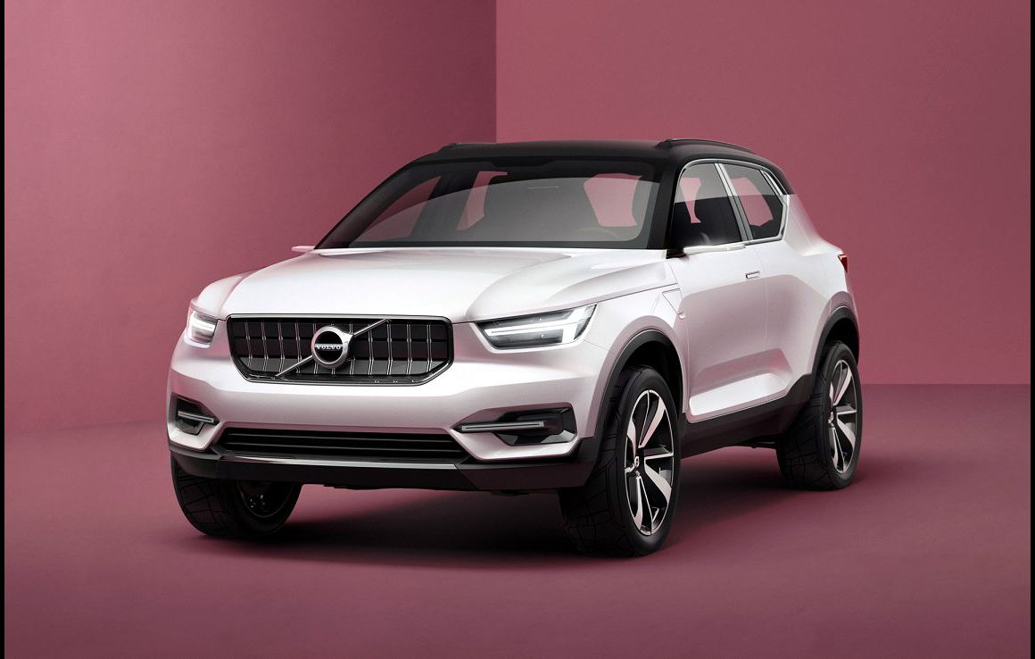 2022 Volvo Xc40 Nuova Restyling Awd 2029 Options Availability