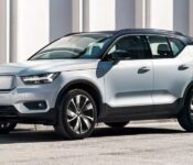 2022 Volvo Xc40 Pre Owned Competitors Grey Mileage