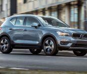 2022 Volvo Xc40 Price Recharge Deals Interior Used Accessories