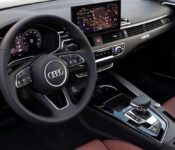2022 Audi A4 Release Date Future Hybrid Modell