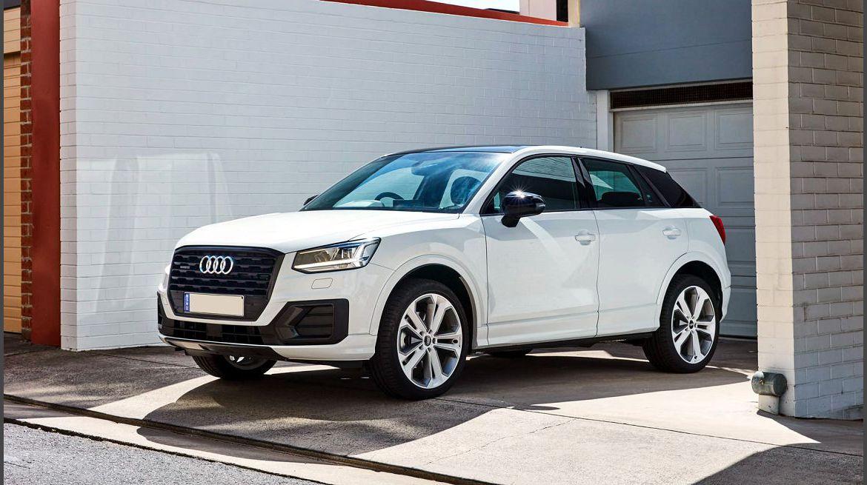 2022 Audi Q2 2021 For Sale Q2l Interior Review Release Date