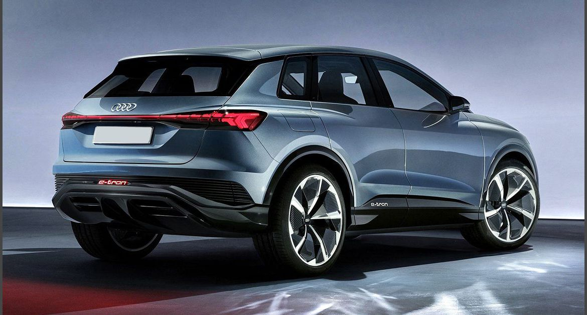 2022 Audi Q2 Facelift New Restyling Price Usa 2020