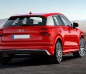 2022 Audi Q2 Suv America Air Vents Accessories Automatic