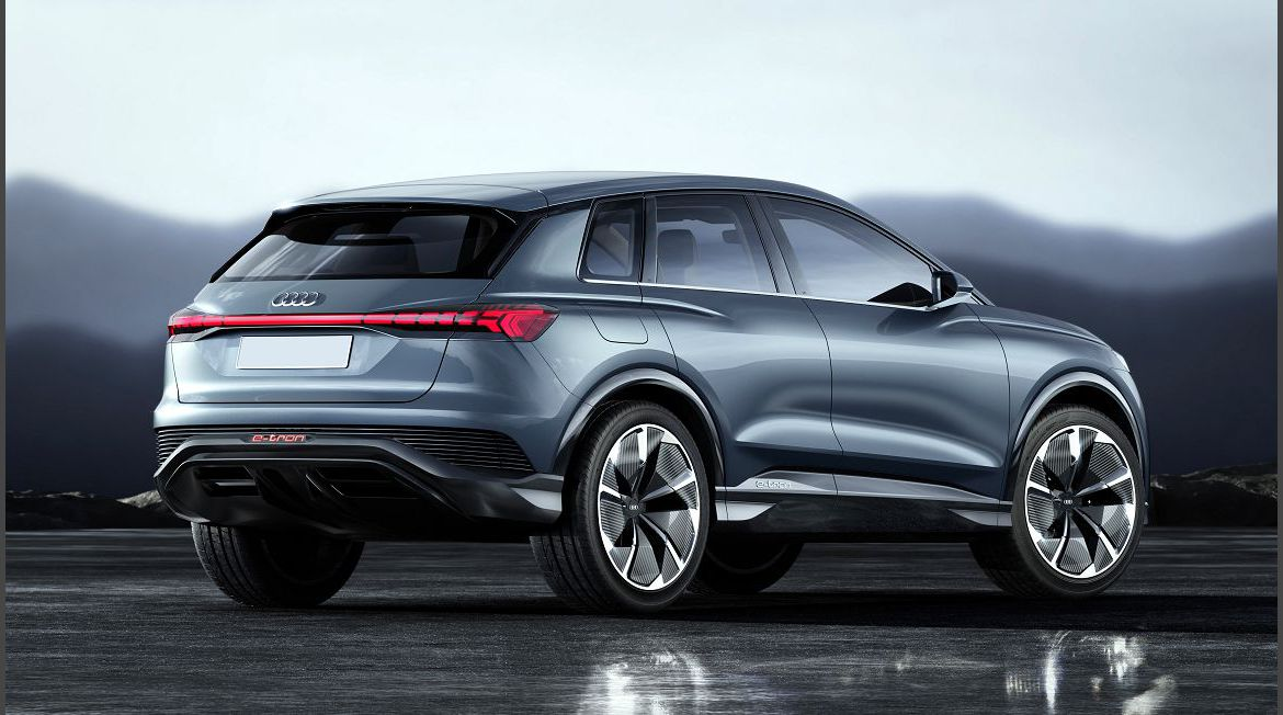 2022 Audi Q2 Us Competitors Canada Carwale Colombia C
