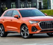 2022 Audi Q3 Colors Cargo Space Cost Certified Pre