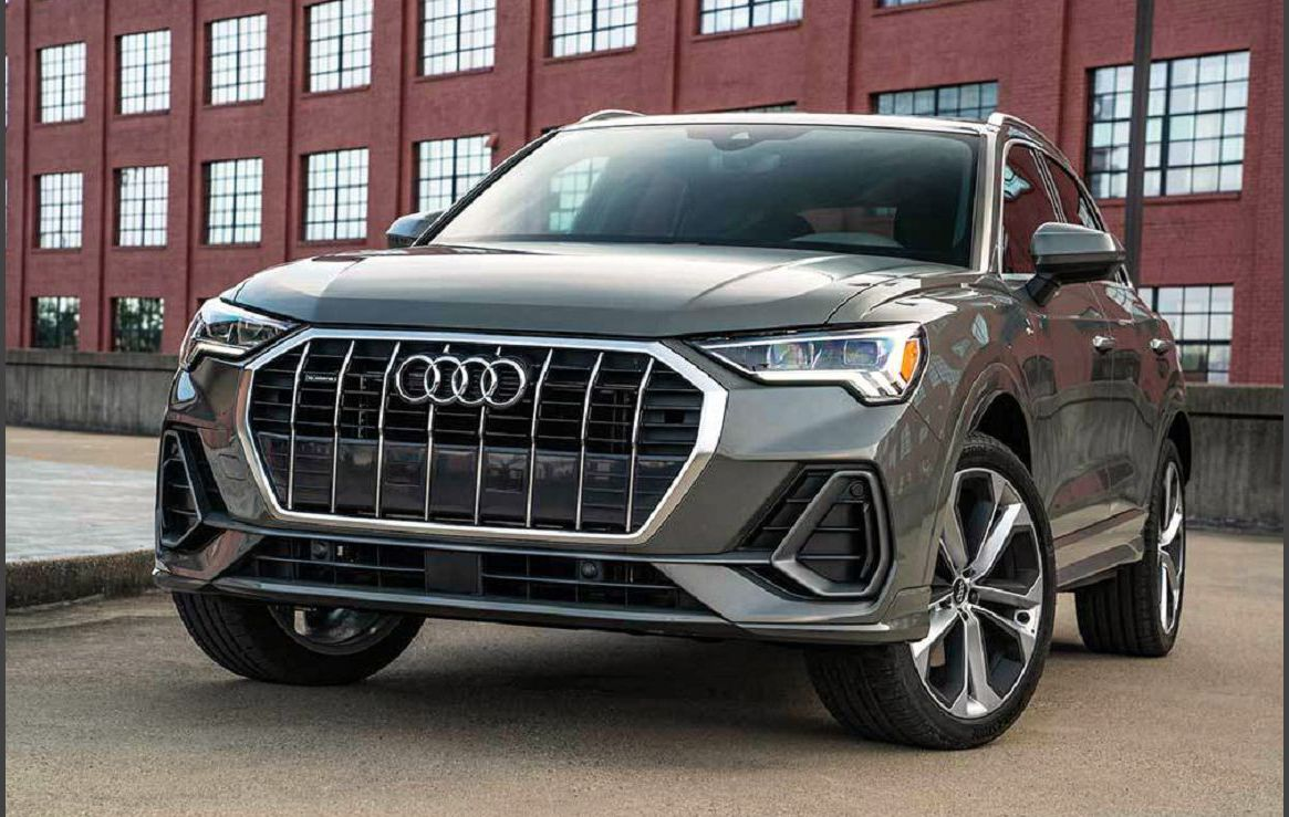 2022 Audi Q3 Vs Q5 Used 2018 Price Accessories
