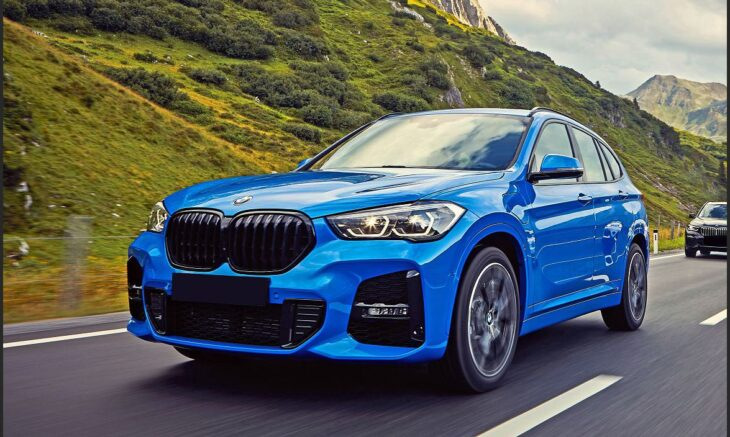 2022 Bmw X1 2021 2020 Price For Sale Lease Engine