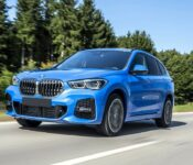 2022 Bmw X1 Carplay Android Auto Ambient Lighting Weather