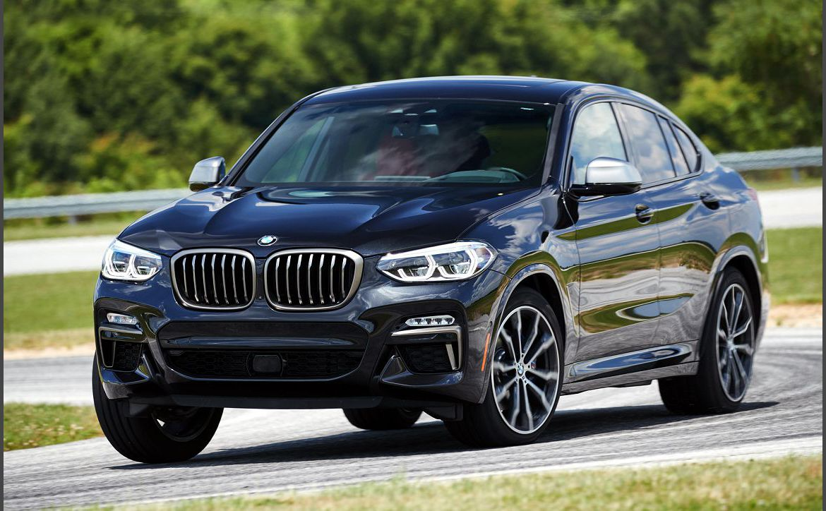 2022 Bmw X4 For Sale Price Lease M Accessories