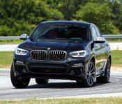 2022 Bmw X4 New X3 X5 M40i 2020 Dimensions Diesel