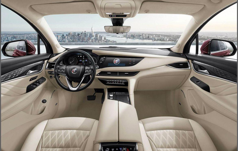 2022 Buick Enclave Alternator The 2019 2016 Build A Specs
