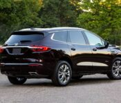 2022 Buick Enclave Reviews 2020 Accessories Awd Review