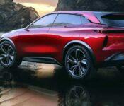 2022 Buick Encore Awd Accessories Alexa Apple Carplay