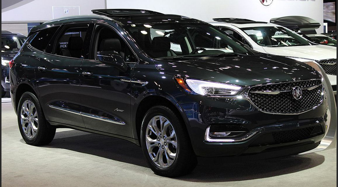 2022 Buick Encore Gx 2021 Reviews Review For Sale Update