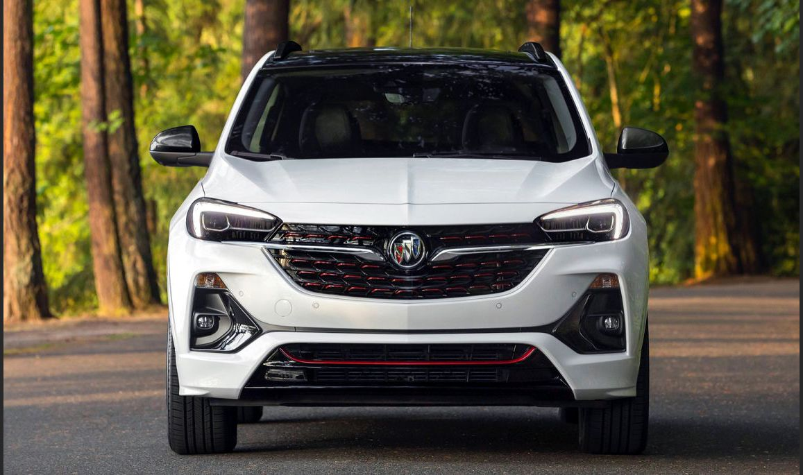 2022 Buick Encore Light C Harper Dimensions Dealership