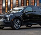 2022 Cadillac Xt4 Cruise Control The Build A Rent Engines