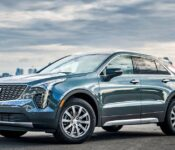 2022 Cadillac Xt4 Rims Battery Location Blue Bolt Pattern