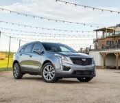 2022 Cadillac Xt5 All Wheel Drive Auto Stop Aftermarket Manual
