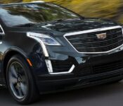 2022 Cadillac Xt5 Cargo Space Colors Competitors Cost Mpg