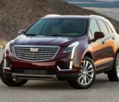 2022 Cadillac Xt5 Redesign 2023 2021 Pictures For Sale Interior